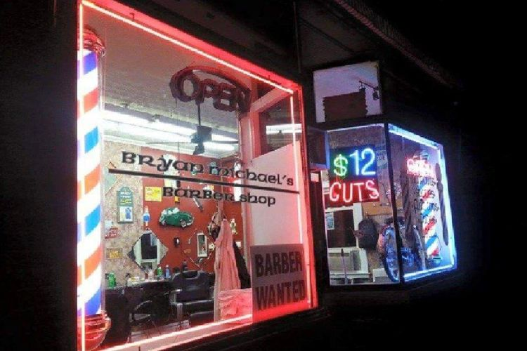 Bryan Michael's Barber Shop