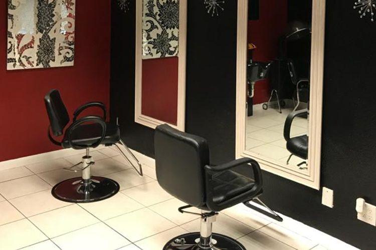 MV Hair Studio