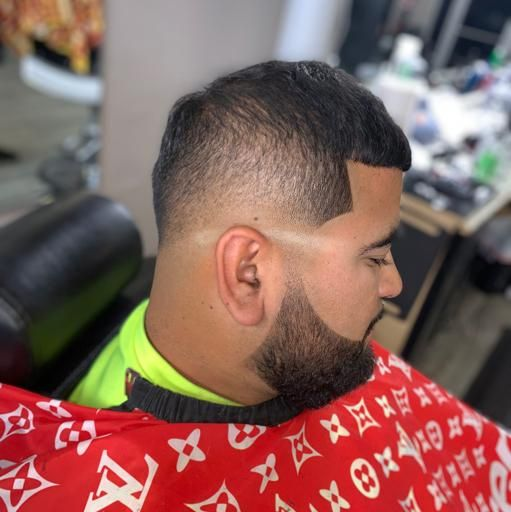 Barbershop - Steve O Kutz