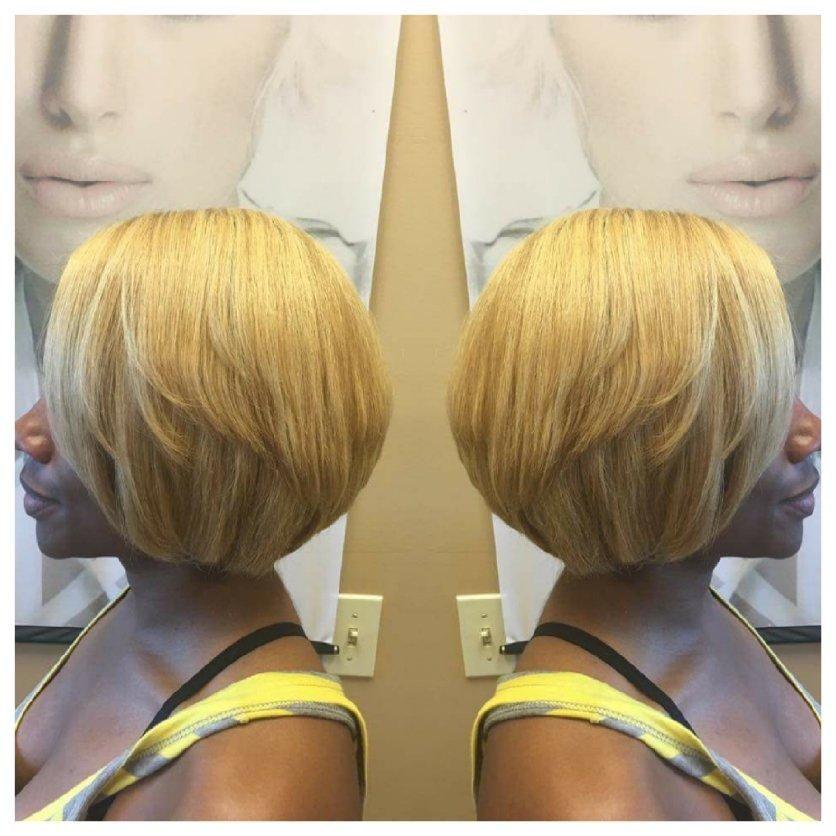 Hair Salon, Beauty Salon - Christy @ Exclusive Clientele Salon