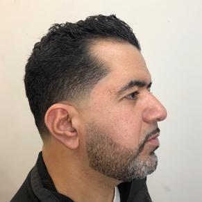 Barbershop, Hair Salon - StylesbyChrisBowen