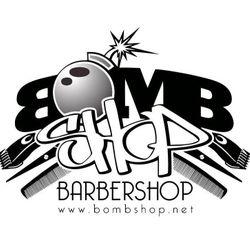 BOMBSHOP Barbershop, 13539 N Florida Ave, Suite 1, Tampa, 33613