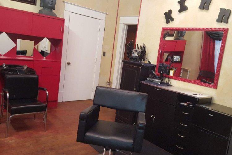 Bam'Balaze Hair Studio