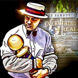 "The World Famous ""EverythingIsReal!"" BarberShop, Dudley St, 182, Roxbury, Roxbury 02119"