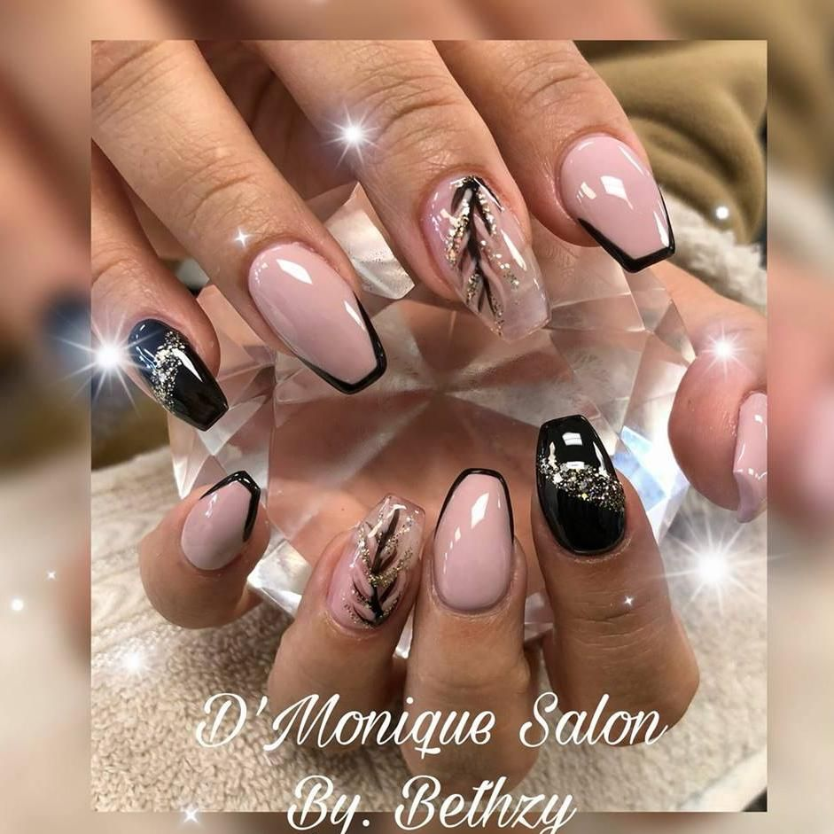 Nail Salon - D' Monique Salon