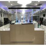 Nail Lounge At Millenia