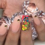 Stiletto My Nails