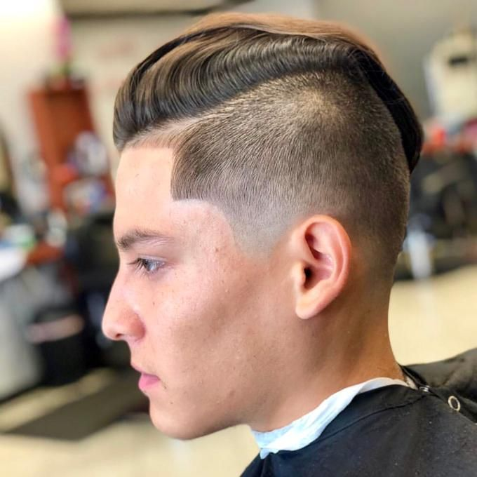Barbershop - Manny Fresh Barber
