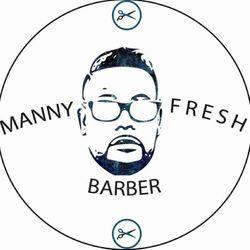 Manny Fresh Barber, 3635 Aloma Ave, 1013, Oviedo, 32765