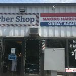 Pizer's Barber Shop