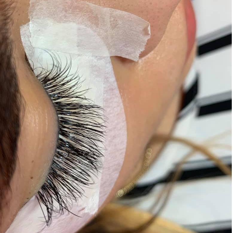 Eyebrows & Lashes - MayaLash