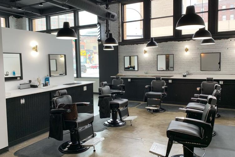 That Barber & Co.