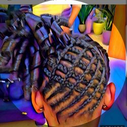 Queens Natural Hair Stylist, 116-02 Merrick Blvd, Jamaica, Jamaica 11434