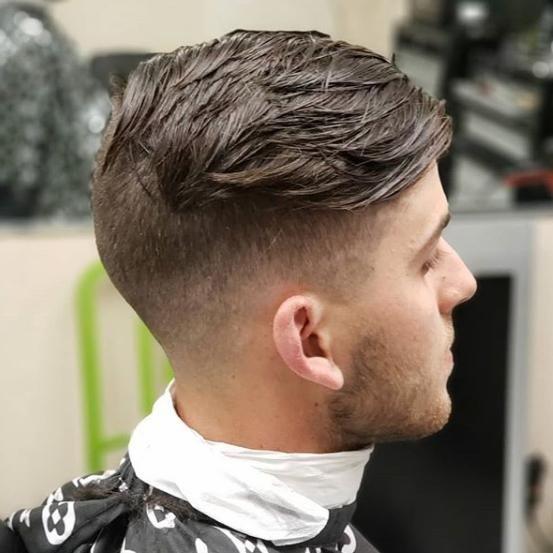 Barbershop - The Lab Barbershop