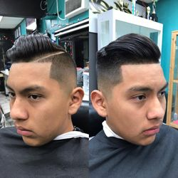 New Era Cuts, 3338 fairmount Ave, New era cuts, San Diego, 92105