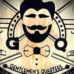 Mick @ Gentlemen's Quarters Barbershop