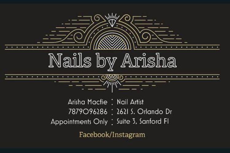 Nails By Arisha