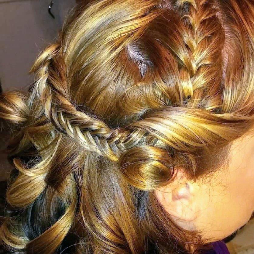 Hair Salon, Makeup Artist - I Am De Styles