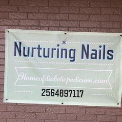 Nurturing Nails & Spa, 1219 Jordan Ln NW, Suite e, Huntsville, 35816