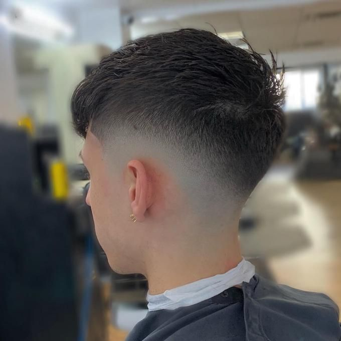 Barbershop, Hair Salon - Jen's Hair Studio