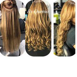 Quenia Hair Studio Salon LLC., 1507 E. Osceola Parkway Kissimmee fl 34744, Kissimmee, 34744
