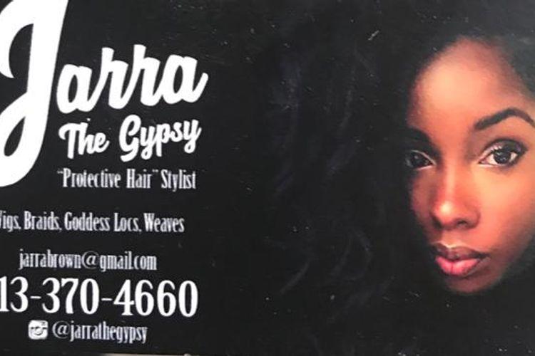 Jarra the Gypsy