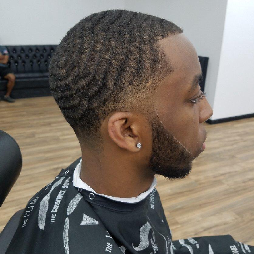 Barbershop - Teenagers Barbershop Inc