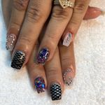 Yerika Nails - inspiration
