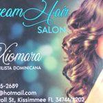 Dream Hair Salon By Xiomara