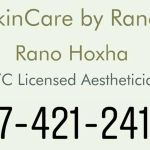 Skin Care by Rano