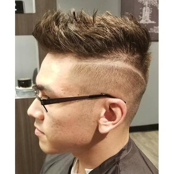 Hair Salon - MB Master Barber