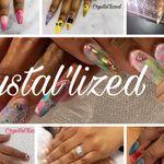 Crystal'lized Beauty Bar