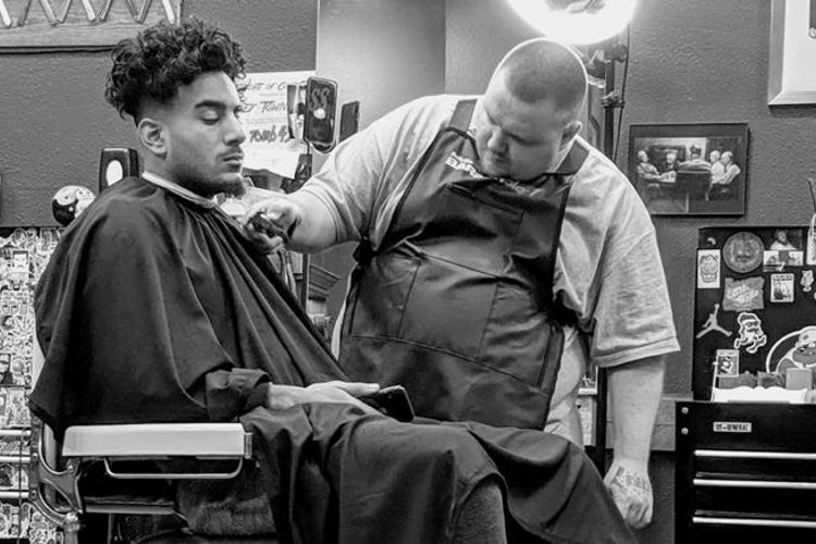 The Barber Teezy