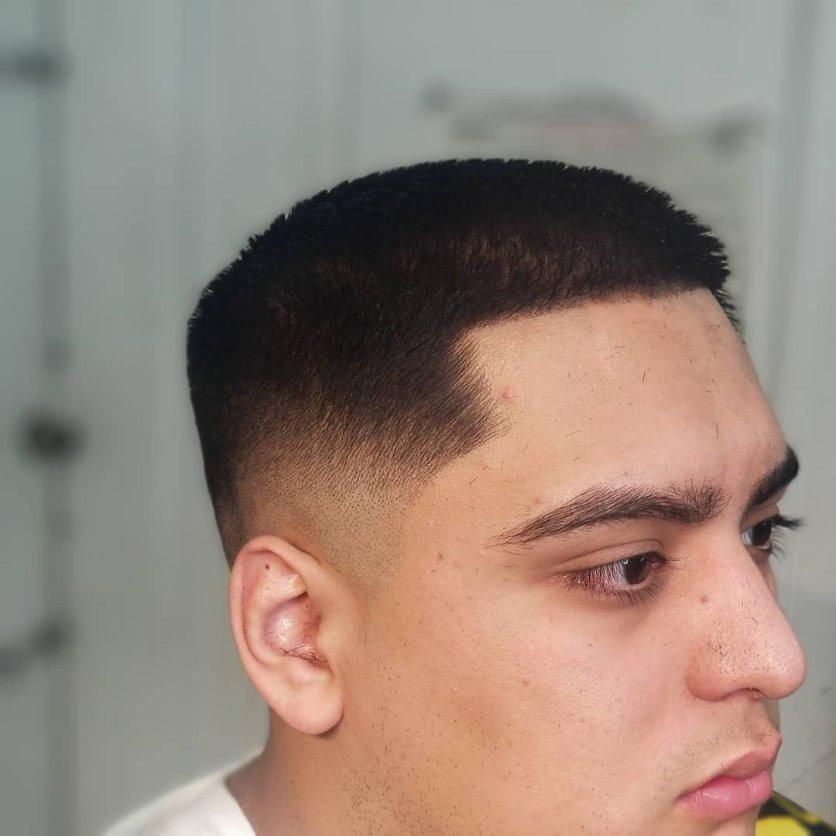 Barbershop - Jacob Grossman Family First Haircuts and Shaves