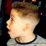 Jacob Grossman Family First Haircuts and Shaves - inspiration