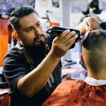 Noel Maldonado-Family First Barbershop
