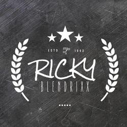 Ricky Blendrixx, 902 Washington St, Oakland, 94607