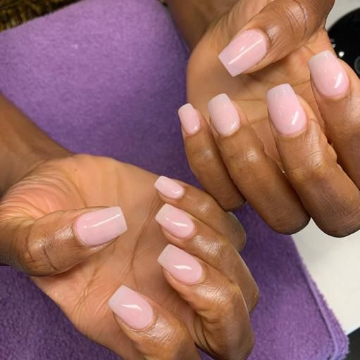 Nail Salon - V Nails and Spa