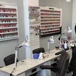 Naj Eyebrow Threading & Nails