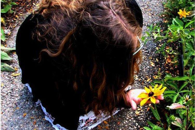 Sunshine & Sunflower Photography