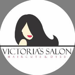 Victorias' Salon, 19078 Meekland Ave, Hayward CA, 94541