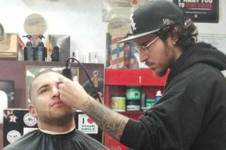 Family First Barbershop @druthabarber