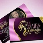 Hair By Kamayia