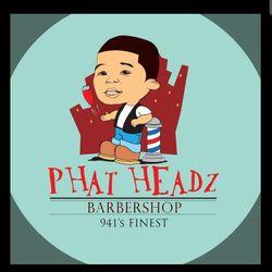 Phatheadz Barbershop, 1818 Dr Martin Luther King Jr. Way, Sarasota, 34234