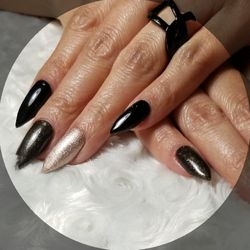 Nail Space By Sophie, 107 S First Ave Arcadia, Inside Vivi Hair, Arcadia, 91006