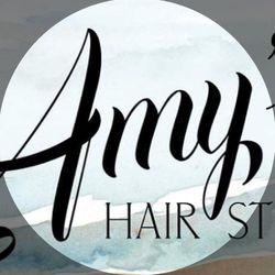 Amy's Hair Studio, 615 St. George Sq. Ct. #250 Winston Salem, NC, 2nd Floor, Suite #3, Winston-Salem, 27103