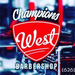 Champions Barbershop, Plaza Dr, 1479, 1479, West Covina, 91790