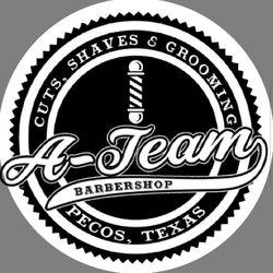 A-Team Barbershop/Nancy, S Oak St, 219, Pecos, 79772