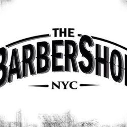 George @ The Barber Shop NYC, 8 Henshaw Street, New York, NY, 10034