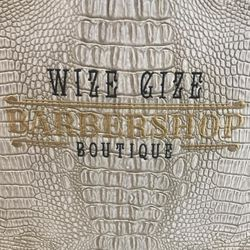 Wize Gize Barber, 237 W 14th St, New York, 10011